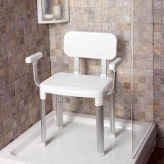 """Chaise de douche """"3 en 1"""""""