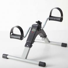 Pédalier entraîneur de mobilité