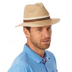 """Chapeau de soleil """"Vacances"""""""