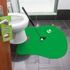 Putter de WC