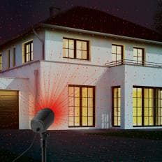 "Projecteur laser  ""Lightshow"""