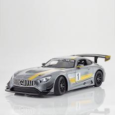 Mercedes AMG GT3 radio-contrôlée