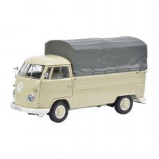 VW T1 à plateau avec bâche