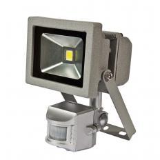 Projecteur LED SMD avec capteur de mouvement