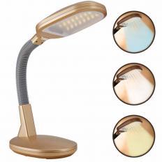 Lampe de table LEDlumière du jour