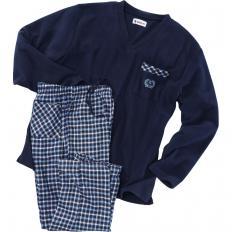 Pyjama en micropolaire