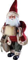 Père Noël animé