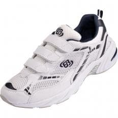 Chaussures de sport à velcros (Lot de 2)