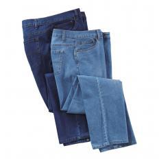 Jean stretch