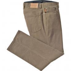 Pantalon en coton avec «Bio-Nano»