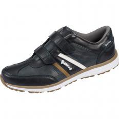 Chaussures légères à velcro