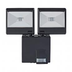 Projecteur à LED et détecteur de mouvement