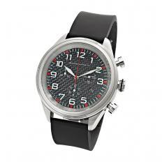 Montre-chrono Messerschmitt en carbone