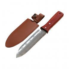 """Couteau de jardinage japonais """"Hori Hori"""""""