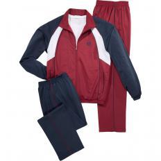 Survêtement de loisirs avec deux pantalons