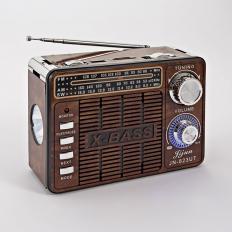 Radio-MP3 à 3 bandes