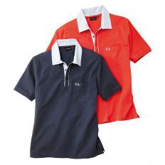 Pique-Poloshirts,2er Pack,3XL