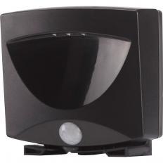 Lampes de sécurité avec détecteur de mouvements