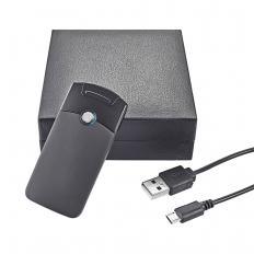 Briquet USB à arc électrique