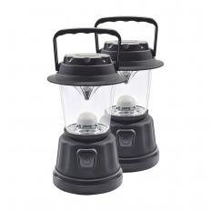 Lampes LED, lot de 2