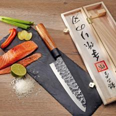 Couteau de chef japonais