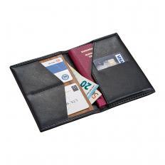 Portefeuille pour passeport