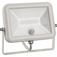 Projecteur LED haute performance ultra-plat