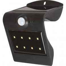 Applique murale solaire à LED avec détecteur de mouvement