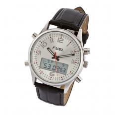 La montre analogique et numérique « FUEL »