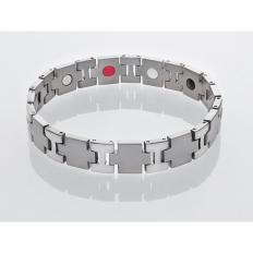 Bracelet en titane W.I.R.K.E.N.
