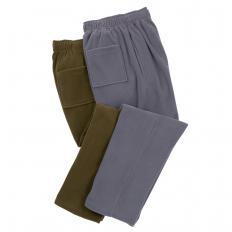 2 Pantalons thermiques Lot de 2