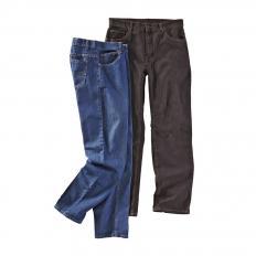 Jeans stretch pour homme