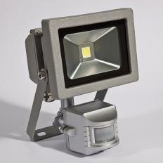 Projecteur LED SMD à détecteur de mouvement