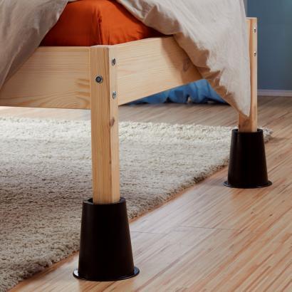 r hausseurs de meuble achetez ce produit r hausseurs de meuble en toute s curit sur eurotops. Black Bedroom Furniture Sets. Home Design Ideas