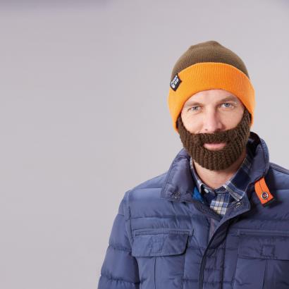 Bonnet à barbe-1