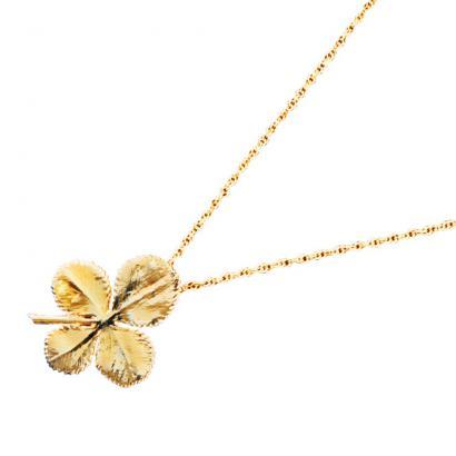 Collier tr fle 4 feuilles achetez ce produit collier tr fle 4 feuilles en toute s curit - Produit contre le trefle ...