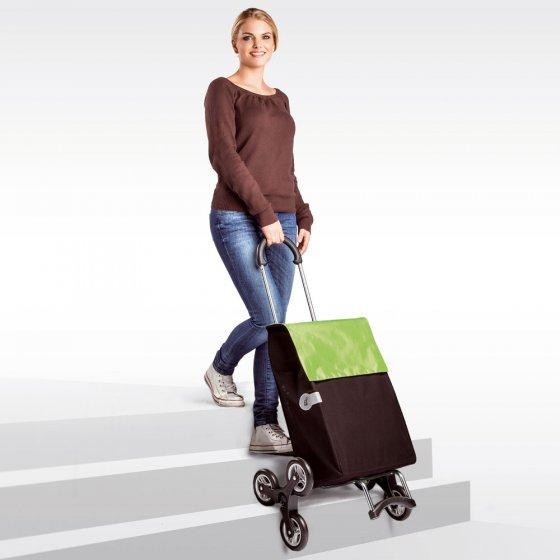 commander en toute simplicit chariot de courses monte escalier chez eurotops. Black Bedroom Furniture Sets. Home Design Ideas
