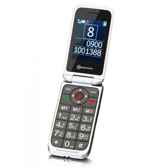 """Téléphone portable à clapet """"M7000i"""""""