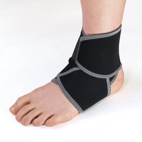 Bandage pied
