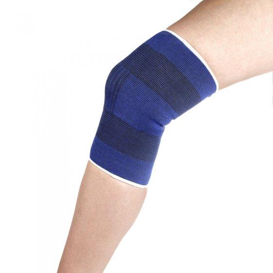 Bandage de maintien genou M (28 cm) | 2 Pieces