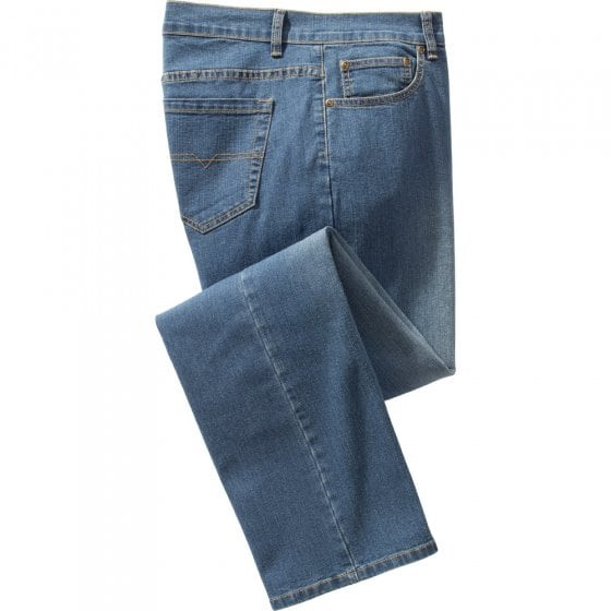 Jean stretch,lot de 2,T.22 25 | Bleujean#Bleuclair