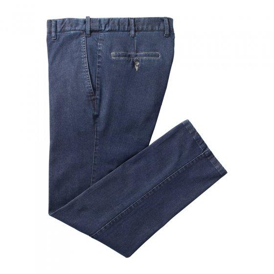 Jean à ceinture extensible,46 46 | Bleujean