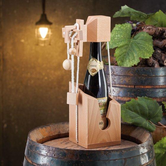 """""""Coffre-fort à vin"""""""