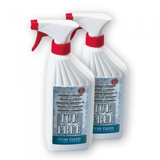 Spray dégivrant permanent Lot de 2