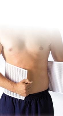 commander en toute simplicit ceinture de maintien pour le ventre et le dos chez eurotops. Black Bedroom Furniture Sets. Home Design Ideas