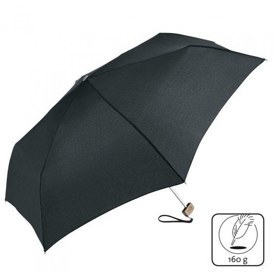 Parapluie ultra plat