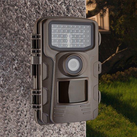 Caméra de surveillance vision nocturne