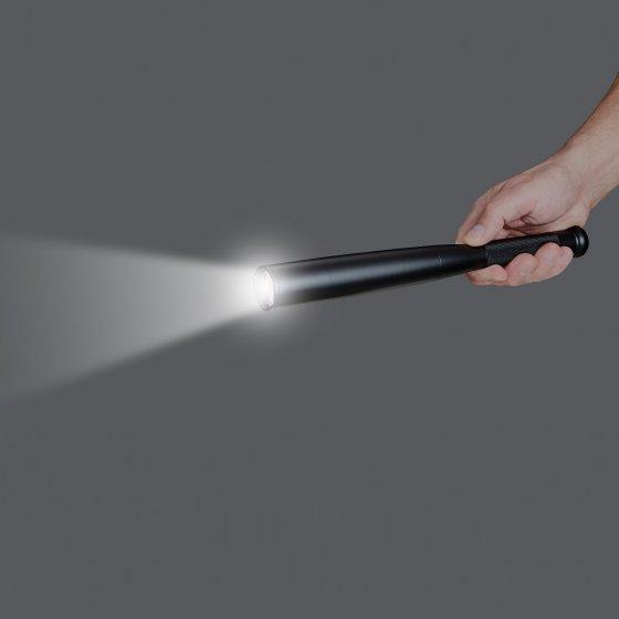 Lampe torche d'auto-défense LED Cree