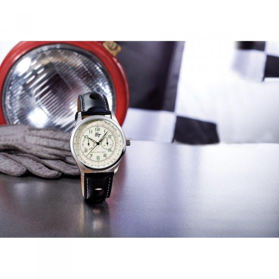 Votre cadeau : montre Rallye sportive
