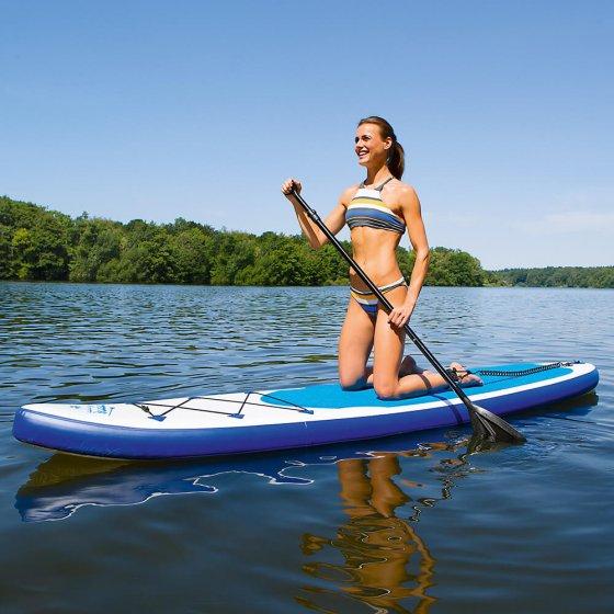 Équipement complet de stand up paddle